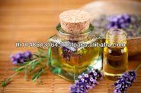 Lavender Aroma Oil for Body Massage