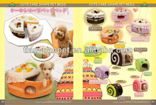 cute designs pet products accessories dog bed from alibaba express