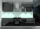 Kitchen Cabinet - 100% Aluminium Carcase
