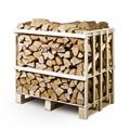 yüksek kalorifik değeri olan meşe odun
