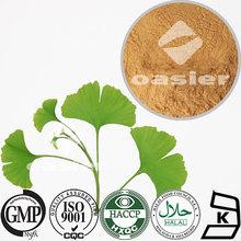 Ginkgo Biloba Leaf Extract/24%Flavones