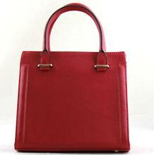 popular brand tote&shoulder bags mature women red handbags
