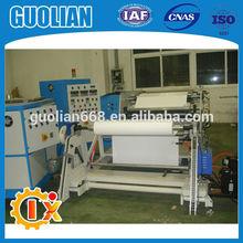 GL-60 Medical hot melt coating equipment medical tape making machine