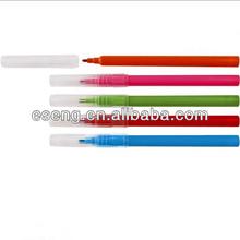 ES858T promotional printed felt tip pens