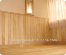 Xintong solid wood wall thickness