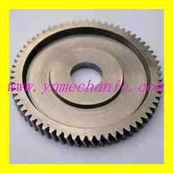 custom made flywheel ring gear