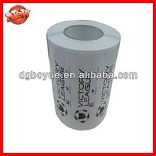 2015 Cheap Custom Adhesive PVC Label Sticker,Waterproof Sticker Printing,Car Body Label Sticker