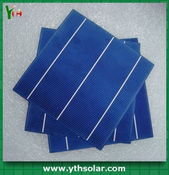 China reliable high efficiency solar cells for sale