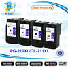 Printer Ink cartridge refill machine for CL-211XL