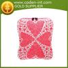 Custom Fashion Pink Laptop Bag FOR Girl