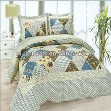 100% cotton popular adults summer quilt