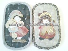 Quilt Cell Phone Case