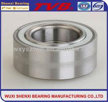 brass cage wheel hub copper ball bearing