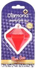 3D Diamond Car Air Freshener