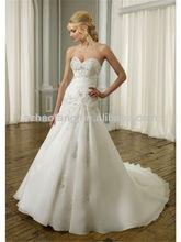 HT735 wedding dress,wedding dress for pregnant women wedding dress