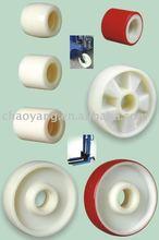hand pallet truck nylon / pu wheel