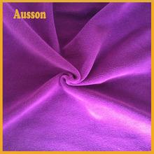 anti pilling polar fleece fabric for bedding