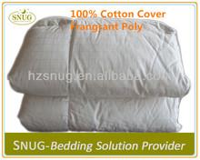 100% Cotton Fragrant Duvet