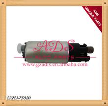 RZJ120/PRADO FUEL PUMP FOR TOYOTA CARS OEM:23221-75020