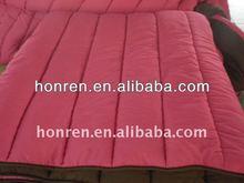Honren Brand 100% polyester filled comforter