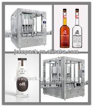 Rotary filling machine / rotary filler / high speed filler