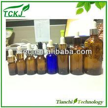 Cloutank vaporizer e cigarette pet glass/plastic/stainless ucan bottle scrap made in China