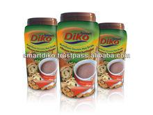 Smart Diko Chocolate Malt Powder 400gm Bottle