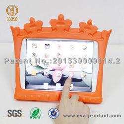 for iPad Mini newest EVA Shock Absorbing Case for Children