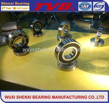 used in motorcycle rear axle wheel hub ceramic bearings motorcycle 6005ZZ/C3 Deep Groove Ball Bearing