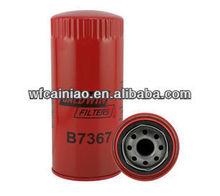 baldwin clarcor oil filter