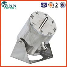 Stainless steel 304 9w LED RGB light pool fountain laminar jet fountain