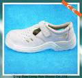 de verano de la industria de alimentos de seguridad china zapatos de seguridad de arranque 2014 china ce certificado de alta calidad de los hombres y las mujeres los zapatos de seguridad