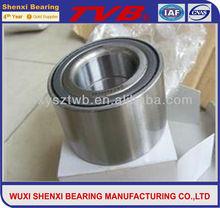 Chinese manufacturer DAC4208237C-2rs brass cage wheel hub bearing