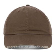 2014 Custom Design Lovely Ventilated Baseball Caps