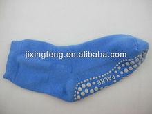 adults cotton Non Slip;anti slip socks;indoor socks yoga socks,