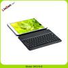 For iPad Air Slim Keyboard Folio Case