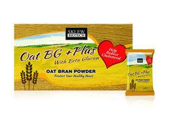 Oat Beta Glucan Plus (BG +Plus) - Private Label/Contract Manufacture