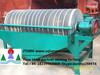 Energy-saving low price wet magnetic separator machine