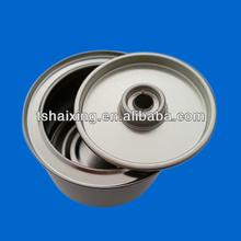 Methanol/Ethanol wick Fuel Tin Can