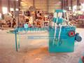 macchina del carbone di legna di bricchettatura per ampiamente usato
