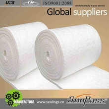 Excellent Insulation Ceramic Fiber Blanket From TENGLONG
