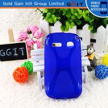Fashional X TPU Style For Alcatel OT4033 TPU Phone Case