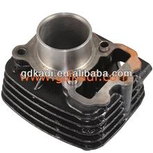 China BAJAJ BOXER BM100 motorcycle parts - cylinder block