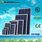 Grade A cell high quality wholesale poly 240w solar panels