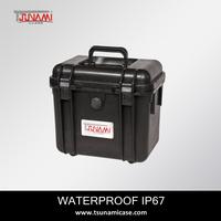 waterproof shockproof hard plastic camera case