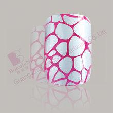 Wonder Nail Art Designed Glamourous Nails