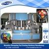Automatic Pad Printing Machine For PVC Balls