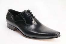 Giardini leather shoes