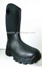 neoprene EVA hunting rubber waterproof wellington wellies for woman