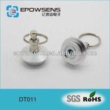 Mini Eas Lid Magnetic Detacher DT101 for RF Optical Tags